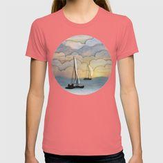 Sailing I T-shirt