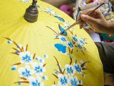 Artesanía en Tailandia