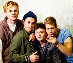 The Vamps ❤️