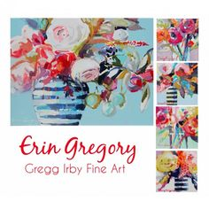 Gregg Irby Fine Art�s Annual Masterpiece and Minis Holiday Show