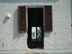 finestra su finestra