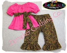 Hey, I found this really awesome Etsy listing at http://www.etsy.com/listing/98085952/custom-boutique-clothing-girl-leopard