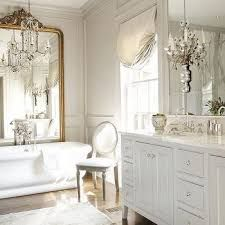 French Country Bedrooms, French Country Living Room, French Country Decorating, French Country Bathroom Ideas, Country Bathrooms, Country Kitchens, Luxury Master Bathrooms, Chic Bathrooms, Country Interior Design