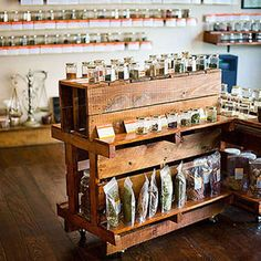 The World's Best Spice Shops