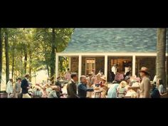 Hyde Park on Hudson - Official Trailer [HD]