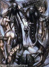 Triptykon - Eparistera Daimones Art by HR Giger Chur, Mark Riddick, Celtic Frost, Cover Art, Cd Cover, Art Alien, Science Fiction, Hr Giger Art, Giger Alien