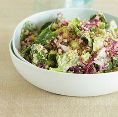Quinoa Salad - eatlove