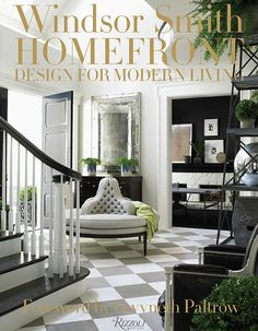 Best Books By Designers And Architects 2015 Photos | Architectural Digest  Entrance Foyer, Entry Hall