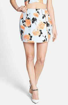 Minkpink Womens Daydream Nation Long Sleeve T-Shirt Dress Minkpink 9upt1xoe
