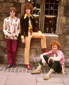 Cream, 1967.