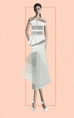 """"""" Layers"""" Sketch 