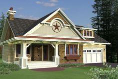 House Plan 51-551