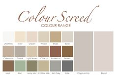 Colour Screed Flooring - Colour Cement Flooring Cape Town, Western Cape