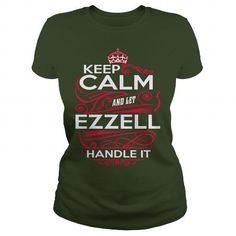 I Love  EZZELL, EZZELL T Shirt, EZZELL Tee T shirts