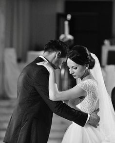 First dance together!