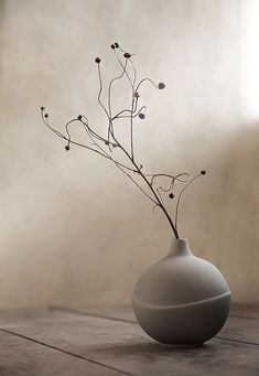 Soulful Stoneware to