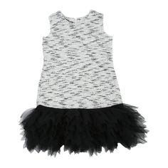 Bea Dress #girlsdress