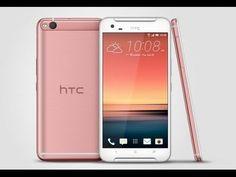 HTC One X10 with MediaTek Helio P10 chipset Photo Surfaced