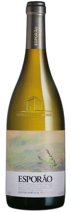 Découvrez ce produit : Esporao white reserve | Vin SAQ - 11604301