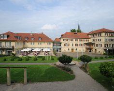 Ringhotel Schloss Neckarbischofsheim in Neckarbischofsheim: http://www.ringhotels.de/hotels/schloss-neckarbischofsheim