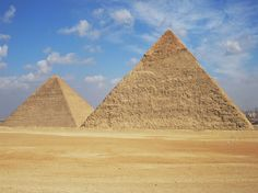 Google has just unveiled awesome imagery of Egypt's most iconic landmarks. While 2015 could be the year that tourism to the country bounces back, you can get a jump start on the crowds with these panoramic photos.