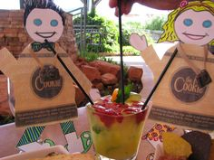 Ahhh back at The Grille at Hilton Sedona Resort & Spa, enjoying a cool drink al fresco!