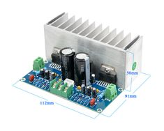 Product descriptions: Product dual channel power amplifier board Amplifier Power supply:dual dual Output Respone frequence Output Number of channel:dual channel output Product dimensions : N Diy Speakers, Bluetooth Speakers, Audio Box, Stereo Amplifier, Digital, Board, Projects, Electric, Log Projects