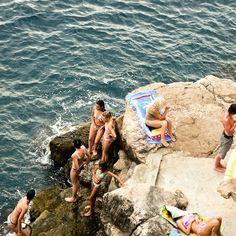 Fun day at the beach   #KMLIFESABEACH