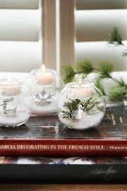 Christmas Tree Tealight Holder - Rivièra Maison - Theelicht