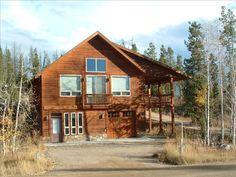 Cabin vacation rental in Grand Lake from VRBO.com! #vacation #rental #travel #vrbo