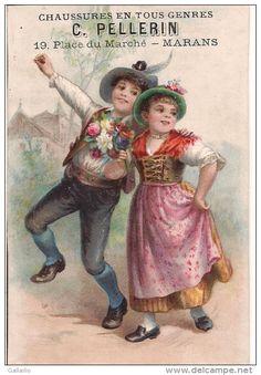 enfants danse - Delcampe.fr