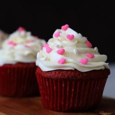 You searched for 937474618 – Mi Diario de Cocina Cupcakes Red Velvet, Cupcake Mold, White Vinegar, Yummy Cupcakes, Baking Soda, Cocoa, Vanilla, Cooking Recipes, Queso