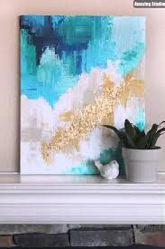Image result for teal and gold abstract