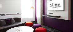 LEMAYMICHAUD   ALT   Halifax   Architecture   Design   Hospitality   Hotel   Meeting Room   Seating   Hotel Meeting, Hospitality, Architecture Design, Room, Home Decor, Bedroom, Architecture Layout, Decoration Home, Room Decor