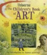 Usborne the Children's Book of Art : Internet Linked by Rosie Dickins Hardcover) for sale online Art Books For Kids, Childrens Books, Art For Kids, My Books, 4 Kids, Art Internet, Cycling For Beginners, Famous Words, Book Activities