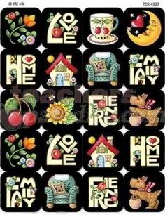 ♥ Love ♥ Home ♥ Family ♥ Friend ♥