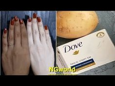 100% Effective SKIN WHITENING SOAP at Home, FAIR SPOTLESS GLOWING SKIN Naturally ll NGWorld - YouTube Organic Skin Care, Natural Skin Care, Skin Whitening Soap, Dove Soap, Best Body Scrub, Best Soap, Best Beauty Tips, Healthy Skin Care, Glowing Skin