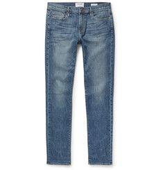 Frame - L'Homme Stretch-Denim Jeans