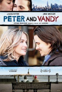Peter and Vandy (2009) Poster