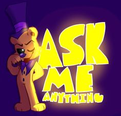 Ask Goldie Anything! by GraWolfQuinn.deviantart.com on @DeviantArt