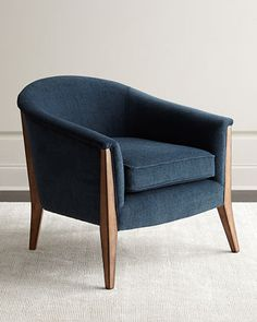 Drew+Accent+Chair+at+Neiman+Marcus.