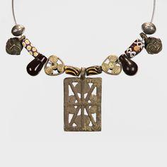 Halsreif N°2 Charmed, Bracelets, Accessories, Jewelry, Fashion, Bangle Bracelets, Jewellery Making, Moda, Jewerly