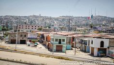 Tijuana, Mexico - Loved it for the humbling opportunity to serve it's children.