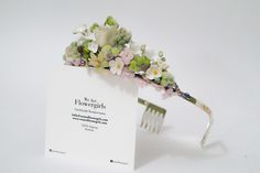 Handmade flower crown from Vienna. ❤ Exclusive custom made wedding crowns for brides ❤ Blumenkranz handgemacht in Wien anfertigen lassen. Boho, Handmade Flowers, Flower Crown, Place Card Holders, Bridesmaid, Design, Wedding, Hair, Floral Wreath