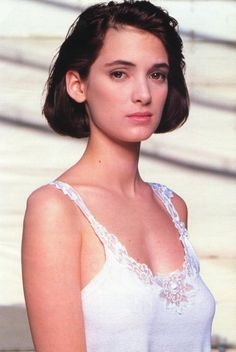 90s Winona Ryder would like a word