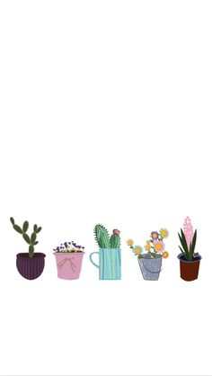 I'm loving these cactus paintings. Credit to artist - phone case sticker I'm loving these cactus paintings. Credit to artist I'm loving these cactus paintings. Credit to artist Plant Wallpaper, Iphone Background Wallpaper, Aesthetic Iphone Wallpaper, Aesthetic Wallpapers, Galaxy Wallpaper, Cute Wallpaper Backgrounds, Tumblr Wallpaper, Cool Wallpaper, Cactus Backgrounds
