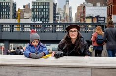 Where to Stay Outside of New York City for Families