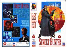 "Street Hunter - American production, 1990, video artwork, PAL VHS, pre-Brexit, ex-rental, Guild Home Video (under the ""Capital Home Video"" label)-ialocinnicolaihttps://www.youtube.com/watch?v=-BNYXjBx59o&gl=SE"
