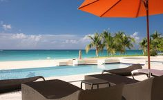 Water's Edge, Grand Cayman - I have seen and shown a 10 million dollar condo in this development - just AWESOME!!!!!