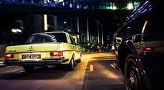Image result for old mercedes car photography